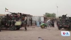 Mali: Fintigiw Ka Ton DIRPA ye Laseliw Ke