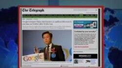 世界媒体看中国:李开复的过山车