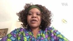 Mumwe Chiremba Vanove Chizvarwa cheZimbabwe Vanogara muBoston Dr Caroline Shumba Vopa Dzidziso yeCovid-19