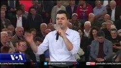 Kriza politike në Shqipëri