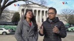 Apa Kabar Amerika: Tradisi Debat Dalam Pilpres Amerika