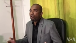 Ayiti: Depite Kòt de Fè a, Roudy Devil, Lanse yon Apèl Bay Palman an ak Pouvwa Egzekitif la