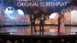 Malam Penganugerahan Piala Oscar 2016