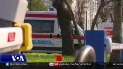 Kosovë, 94 persona të infektuar me koronavirusin