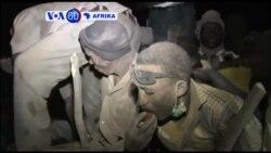 Wahamiaji haramu waachwa katika jangwa la Sahara na walanguzi wa usafirishaji haramu huko Niger