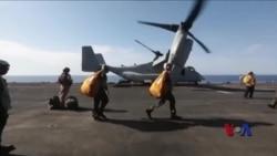 南中国海仲裁迫近 紧张局势加剧