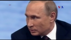 Ông Trump hạ bớt giọng điệu ca ngợi Nga