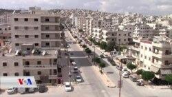 Aborîzan Çeleng Omer: 3 Mîlyar Dolar Zarar Giheştiye Aborîya Efrînê