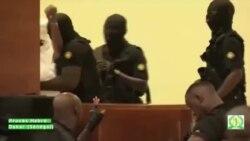 Hissène Habré amené de force à la barre lundi