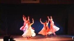 پاکستان میں کلاسیکی رقص کی صنف 'ختم ہوتی جا رہی ہے'