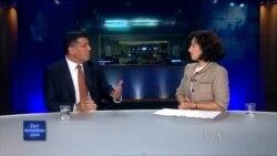 Intervistë me nënkryetarin e LDK-së Lutfi Haziri