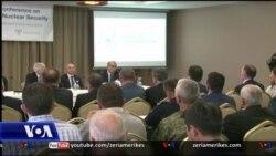 Kosovë, konferencë për sigurinë bërthamore