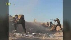 تداوم حملات نیروهای عراقی علیه پیکارجویان داعش
