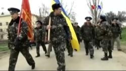 Batı Ukrayna Konusunda Zorlanıyor
