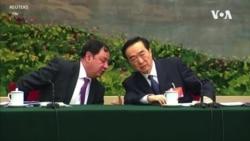 美國宣布制裁更多與新疆有關的中國官員和實體