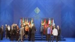 Лидерите на Г20 се фокусираат на економијата
