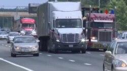 Robot lái xe tải có thể an toàn, tiết kiệm nhưng gây thất nghiệp