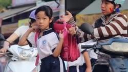Xâm phạm tình dục trẻ em – Vì đâu nên nỗi?