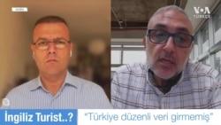 """""""Eksik Veri Türkiye'ye 500 Milyon Sterlin Kaybettirecek"""""""