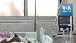 """A Dakar, des hôpitaux """"saturés"""", le personnel médical """"au bord de la rupture"""""""