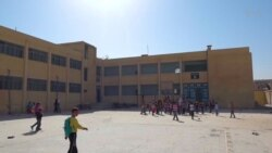 Syrian Students Return to Class After Islamic State Flees