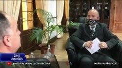 Stërvitja e Natos në Shqipëri - Intervistë me Gjeneral Major Bajram Begaj