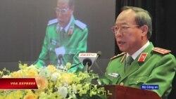 Việt Nam vinh danh 3 công an chết tại Đồng Tâm