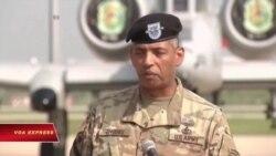 Hoa Kỳ biểu dương lực lượng ở Hàn Quốc, thị uy Bắc Hàn