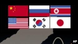 """한국 6자회담 수석대표, """"천안함 안보리 회부 시간 문제"""""""