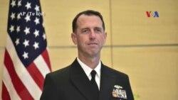 Mỹ phát hiện hoạt động mới của TQ ở Biển Đông