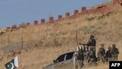 شمالي وزیرستان کې د پاکستان پوځ د ٢٠٠٣ کال راهیسې عملیات کوي