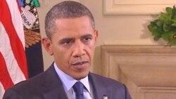 Президент Обама – «Голосу Америки»: «Мы выводим наши войска из Афганистана, когда наши позиции сильны»