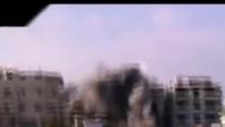 """叙利亚总统阿萨德誓言清除国内""""恐怖分子"""""""