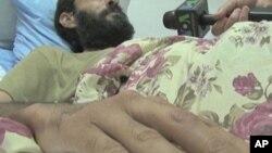 Bolnica u Misrati - mjesto oporavka ranjenika s obje strane sukoba u LIbiji