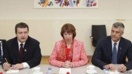Koment i qeverisë së SHBA për marrëveshjen Kosovë-Serbi