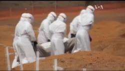 Формулу попередження еболи назвали у США. Відео