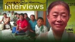 Ngawang Lhamo, Founder Director of Nyingtob Ling Disability Home