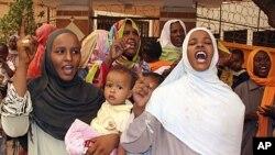باكور و باشوری سودان سهرقاڵی دوا تاووتوێکردنی ڕێـکهوتنی نێوانیانن لهسهر ئابێی