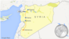 Serangan Bunuh Diri di Kubu Pemberontak Suriah Tewaskan 5