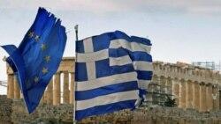 توافق رهبران یونان در پرداخت بدهی و تغییر ساختار اقتصادی کشور
