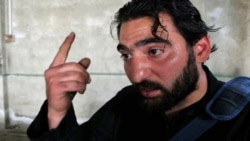 Сирия: самодельное оружие для повстанцев
