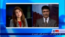 په افغانستان کې د بهرنيو جنگیالیو رهبري څوک کوي؟