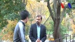 پاکستانی سٹینڈ اپ کامیڈین سعد ہارون کے ساتھ گفتگو