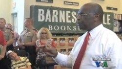 Među republikanskim predsjedničkim kandidatima Hermanu Cainu osjetno porasla popularnost