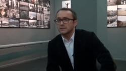 Андрей Звягинцев об Украине