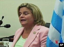 Ιλεάνα Ρος Λέτινεν