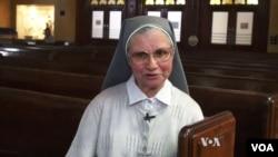 Sestra Silija Sid