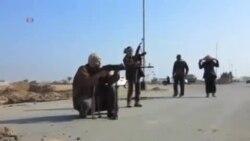 گروه وابسته به القاعده خواستاراتحاد مخالفان اسد شد