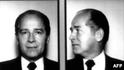 """James """"Whitey"""" Bulger từng đứng đầu một băng đảng bạo động có tên là Winter Hill Gang ở thành phố Boston, Massachusett"""
