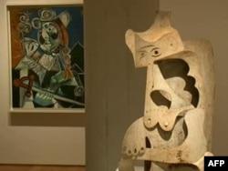 Pikasova dela izložena u Ričmondu